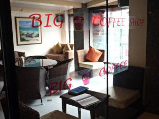 Big Apple Hotel & Bar Davao - Hotellet indefra
