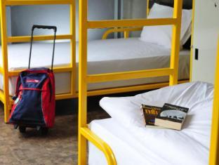 Saphaipae Hostel Bangkok - Dormitory