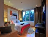 ห้องพัก 2 ห้องนอน
