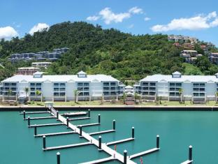 Mantra Boathouse Apartments Whitsunday Islands - Uitzicht