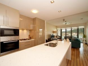 Mantra Boathouse Apartments Whitsunday Islands - Hotellihuone