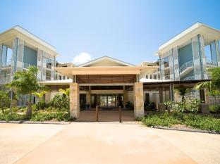 Mantra Boathouse Apartments Islas Whitsunday - Entrada