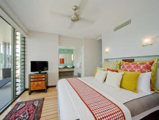 Mantra Boathouse Apartments Islas Whitsunday - Habitación