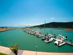Mantra Boathouse Apartments Whitsunday Islands - Hotellet från utsidan