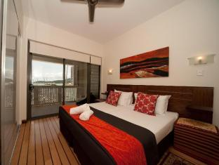 Mantra Boathouse Apartments Whitsunday Islands - Gastenkamer