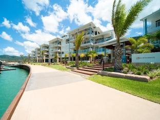 Mantra Boathouse Apartments Whitsunday Islands - zunanjost hotela