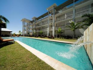 Mantra Boathouse Apartments Isole Whitsunday - Piscina