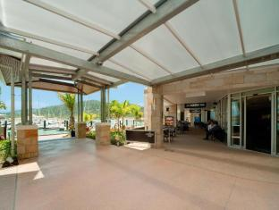 Mantra Boathouse Apartments Whitsunday Islands - Hotellin ulkopuoli