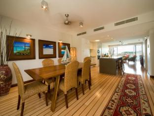 Mantra Boathouse Apartments Whitsunday-øyene - Gjesterom