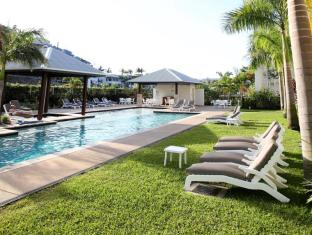 Mantra Boathouse Apartments Whitsunday Islands - bazen