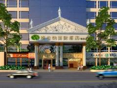 Vienna Hotel Chunfeng Branch | Hotel in Shenzhen