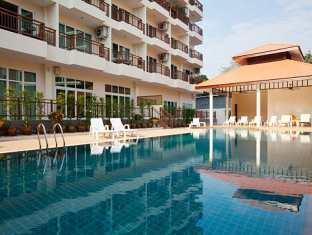 Emerald Palace Hotel Pattaya