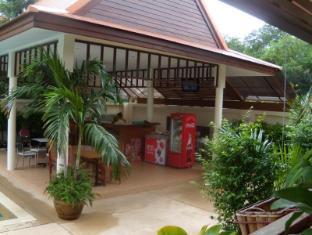 Emerald Palace Hotel Pattaya - Restaurant