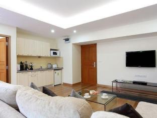 Emerald Palace Hotel Pattaya - Guest Room