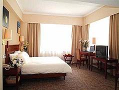 GreenTree Inn Ningbo Tianyi Square | Hotel in Ningbo