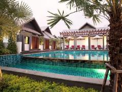 Long Beach Luxury Villas | Pattaya Hotel Discounts Thailand