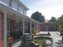 Admirals Motor Lodge | New Zealand Hotels Deals
