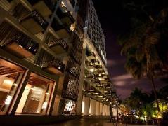 Alila Bangalore Hotel and Residence India