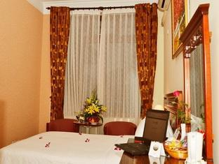 Golden Sun Lakeview Hotel Hanoï - Chambre