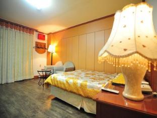 Goodstay Kyungha Spa Hotel Daejeon - Double