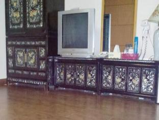 Goodstay Kyungha Spa Hotel Daejeon - Guest Room