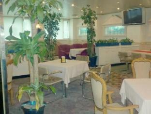 Goodstay Kyungha Spa Hotel Daejeon - Restaurant