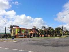 Rotorua Motor Lodge   New Zealand Hotels Deals