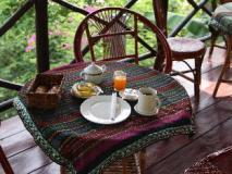 Thongbay Guesthouse Luang Prabang: restaurant