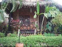 Thongbay Guesthouse Luang Prabang: exterior