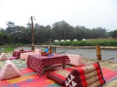 Baan Pai Riverside | Thailand Cheap Hotels