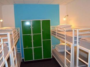 Interhostel Stockholm - Guest Room