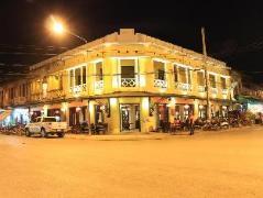 Hotel in Thakhek | Inthira Thakhek