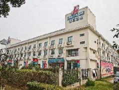 Jinjiang Inn Suzhou Amusement Park   China Budget Hotels