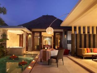 Mahagiri Villas Bali - One Bedroom Villa - Dinner Setup
