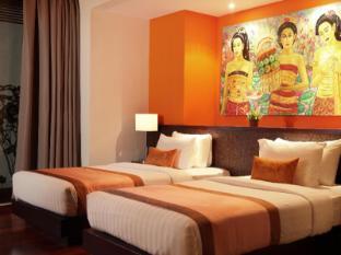 Mahagiri Villas Bali - Two Bedroom Villa - Guest Room