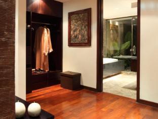 Mahagiri Villas Bali - Two Bedroom Villa - Bathroom