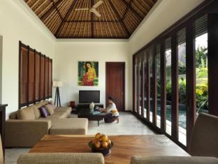 Mahagiri Villas Bali - Two Bedroom Villa - Living Room