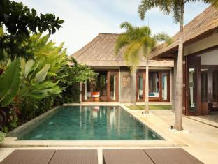 Mahagiri Villas Bali - Two Bedroom Villa - Private Pool