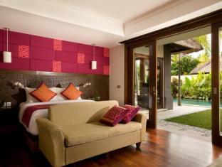 Mahagiri Villas Bali - Three Bedroom Villa - Guest Room