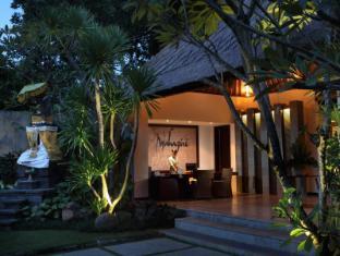 Mahagiri Villas Bali - Lobby
