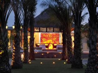 Mahagiri Villas Bali - Restaurant