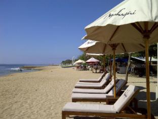 Mahagiri Villas Bali - Beach Club