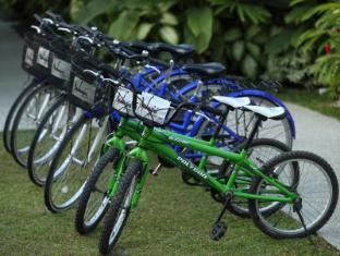 Mahagiri Villas Bali - Bicycle
