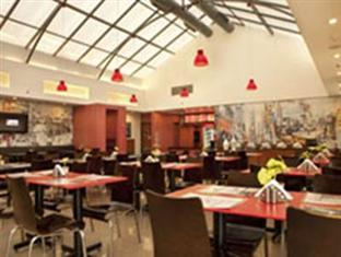 Red Fox Hotel-East Delhi New Delhi and NCR - Clever Fox Cafe
