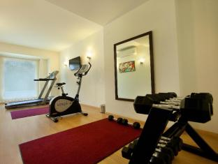 Red Fox Hotel-East Delhi New Delhi and NCR - Fitness Room