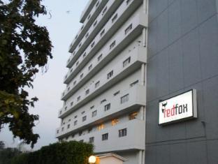 Red Fox Hotel-East Delhi New Delhi and NCR - Exterior