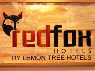 Red Fox Hotel-East Delhi New Delhi and NCR - Interior