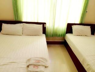 Win Hotel Vientiane - Standard Twin Bed