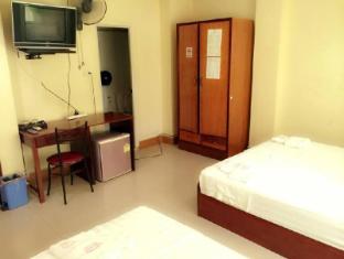 Win Hotel Vientiane - Standard Twin