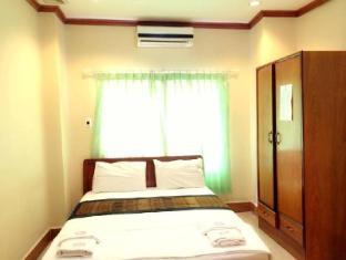 Win Hotel Vientiane - Gastenkamer